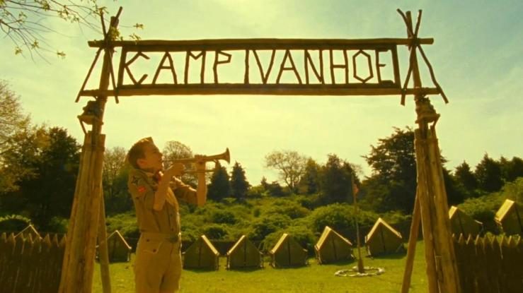 Camp ivahoe