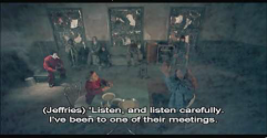 """""""I've been to one of their meetings"""""""