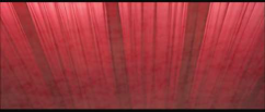 The Red Curtains
